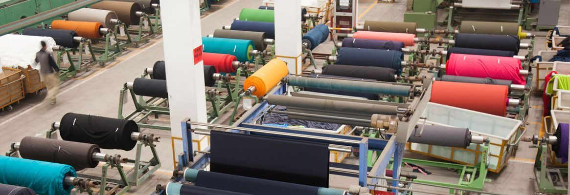 Chinese Textile Firms Feel Heat of Global Financial Crisis
