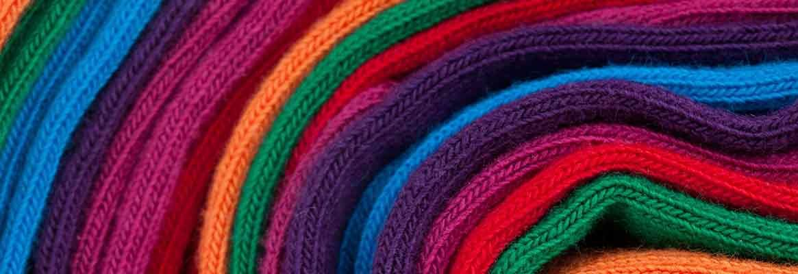 Man-made Fabric Manufacturers Should Be Provided Fibre at Chinese Rates