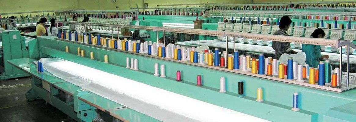 Need for Research & Development in Textile Machinery: Post Recession Scenario