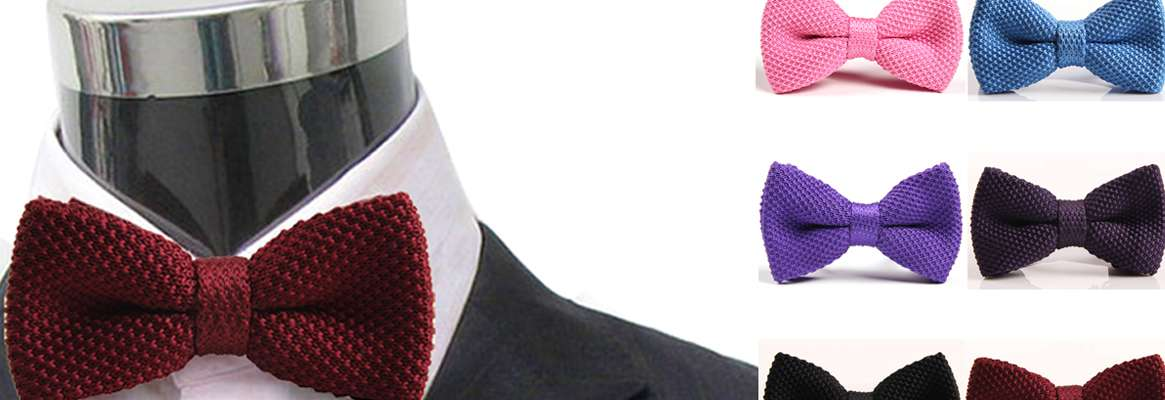 Neckwear For Men: The Perfect Tie