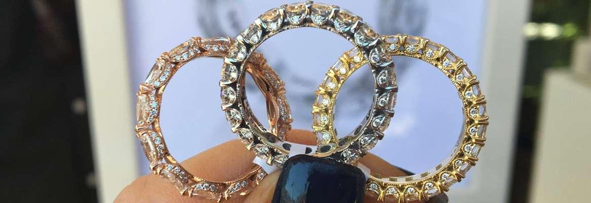 Fine Jewellery-Everlasting Beauty