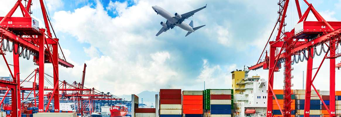 Emerging Retail Sector Drives Logistics Industry
