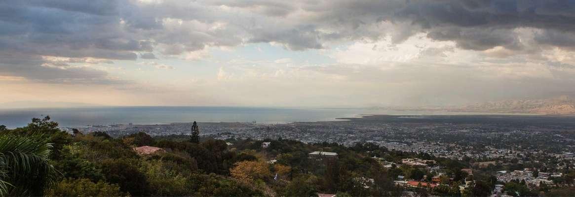 Destructive Tremors Shake Haiti's Apparel Industry