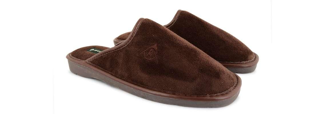 Leather Slippers: Warm Comfortable Slipper Footwear