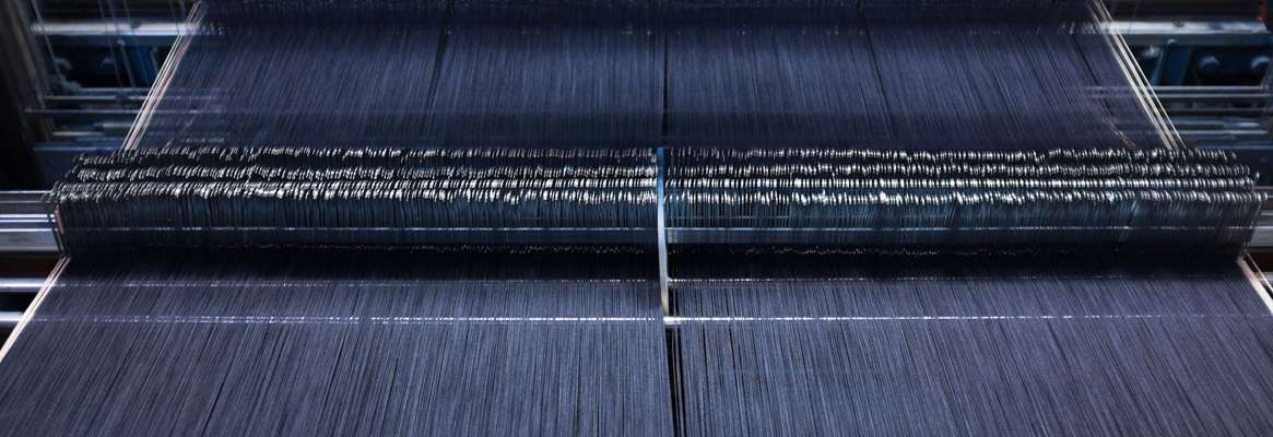 Denim Sizing With KARL MAYER-Perfect Solutions for Weaving