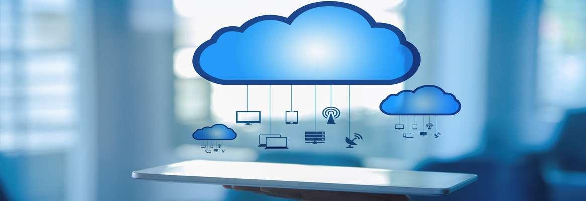 Cloud Computing Goes Mainstream