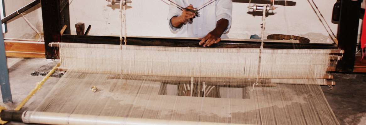 Handloom Weavers Opting Out Of Ages-Old Occupation