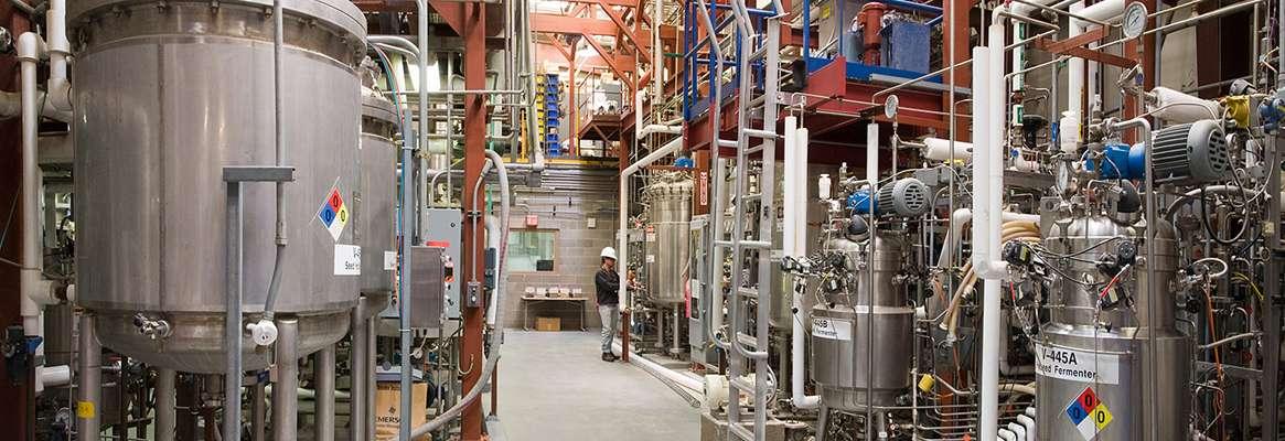 Advanced Processing System & Its Techno-Economics