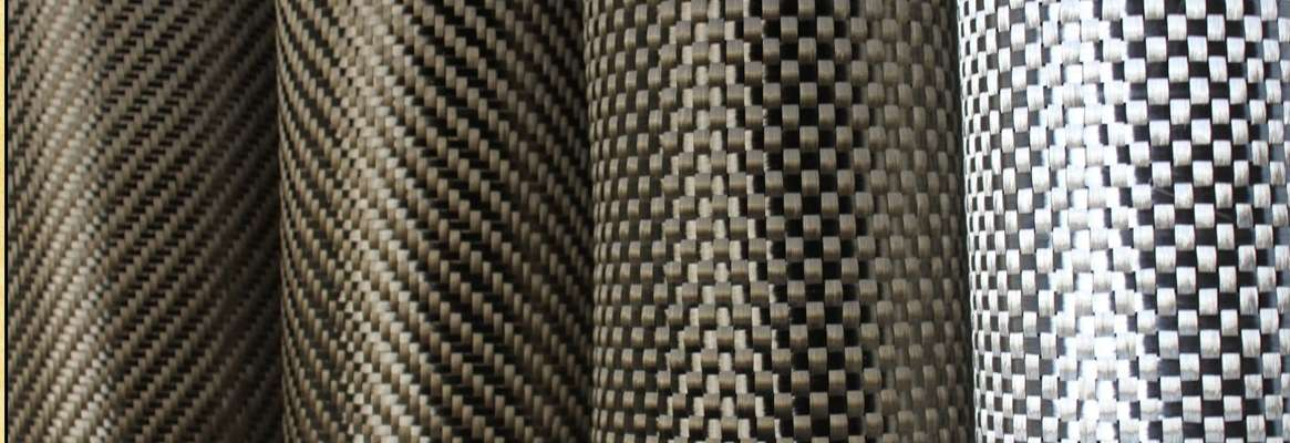 Textile Fibre Composites & It's Applications
