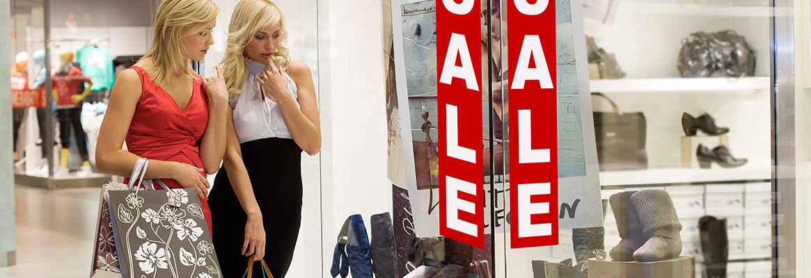 Women Customers Power Retail Growth