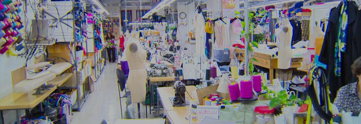 Asia: Epicenter of Apparel Manufacturing