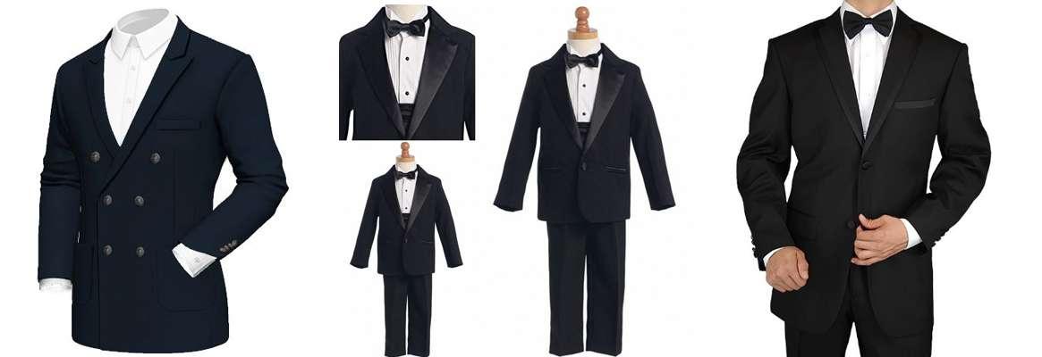 Men's Suit - A Must Have for Men