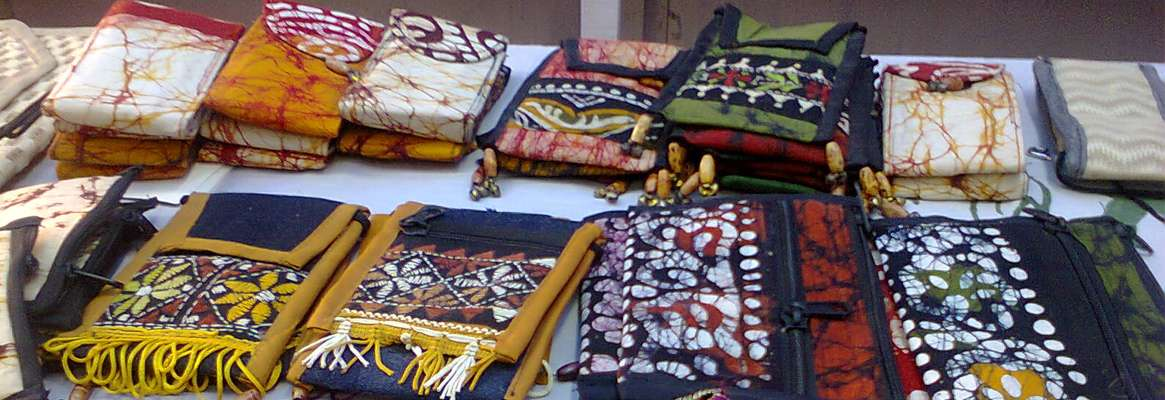 Demand For Handicraft Has Boosted The Growth Of Small Scale Industries!
