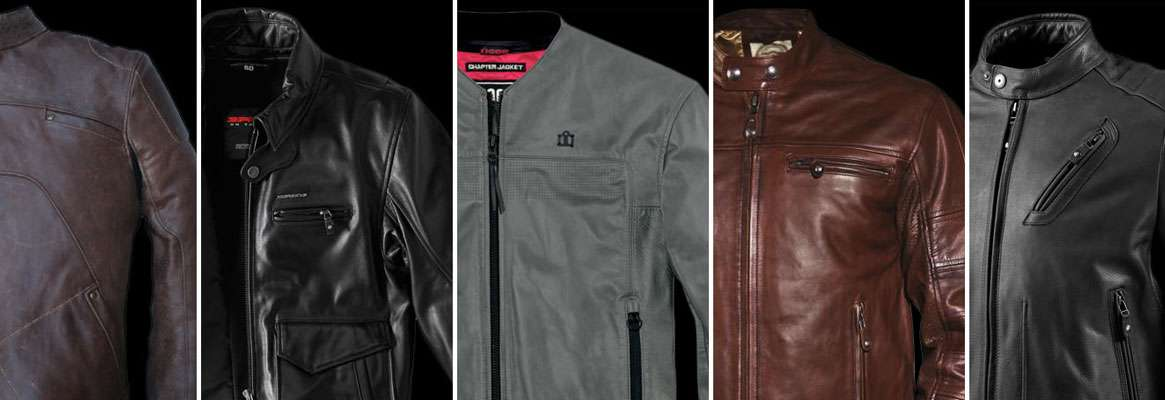 Leather Vests, More Than a Fashion