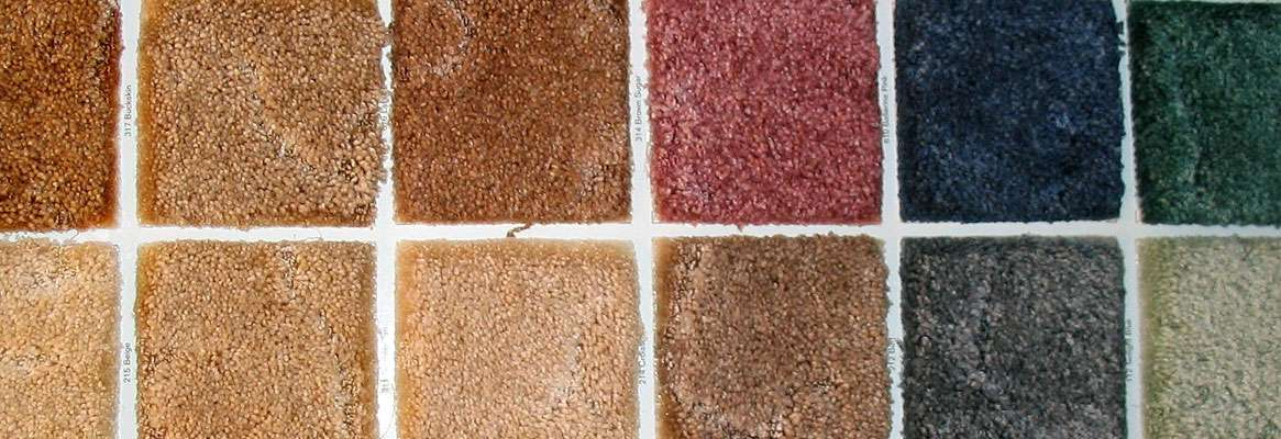 Choosing Carpeting for Your Home