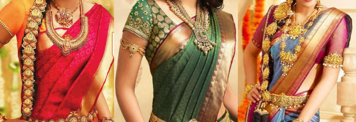 Saree Wars in South India
