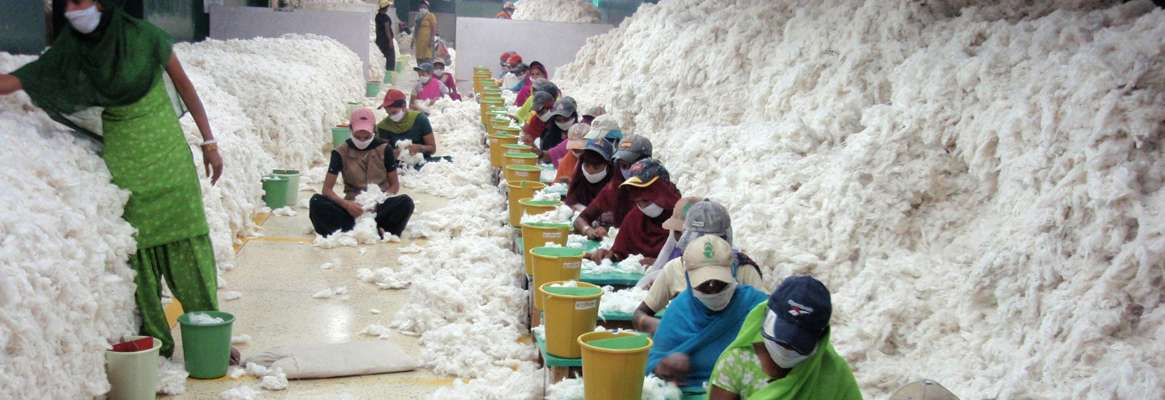 Environmental Issues in Textile Industry