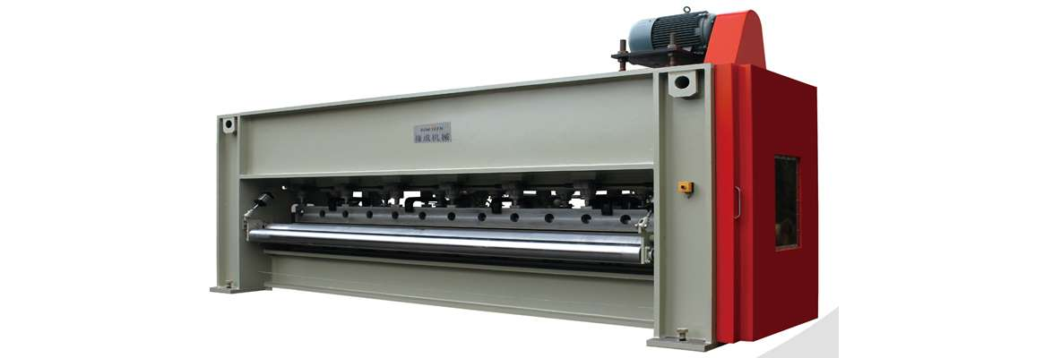 Devices and Machines in Handmade Carpet Manufacturing