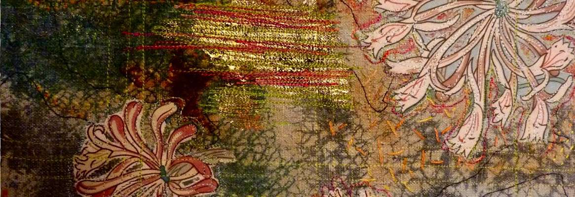 Computer Aided Textile Designing Using Traditional Phads as Inspiration