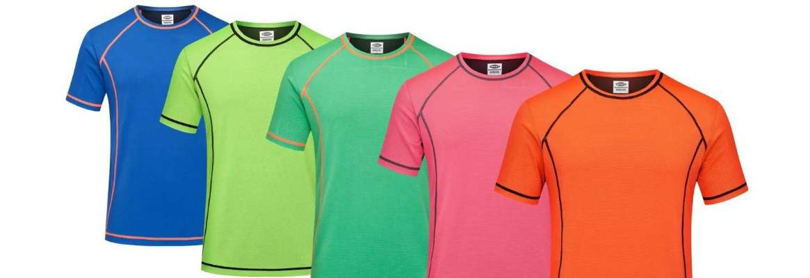 Don't Turn to China for Inexpensive Soccer Supporters' T-Shirts