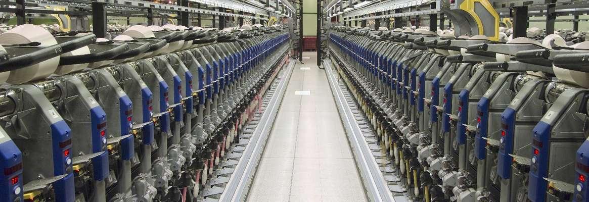 Indonesian Textile Machinery Modernization