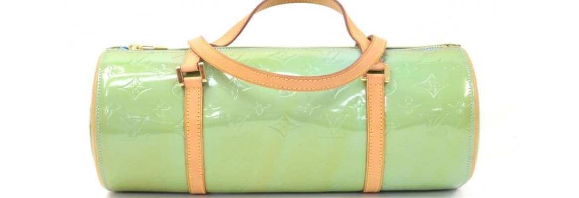 How Green Is Your Handbag? Lead Content In Fashion Accessories