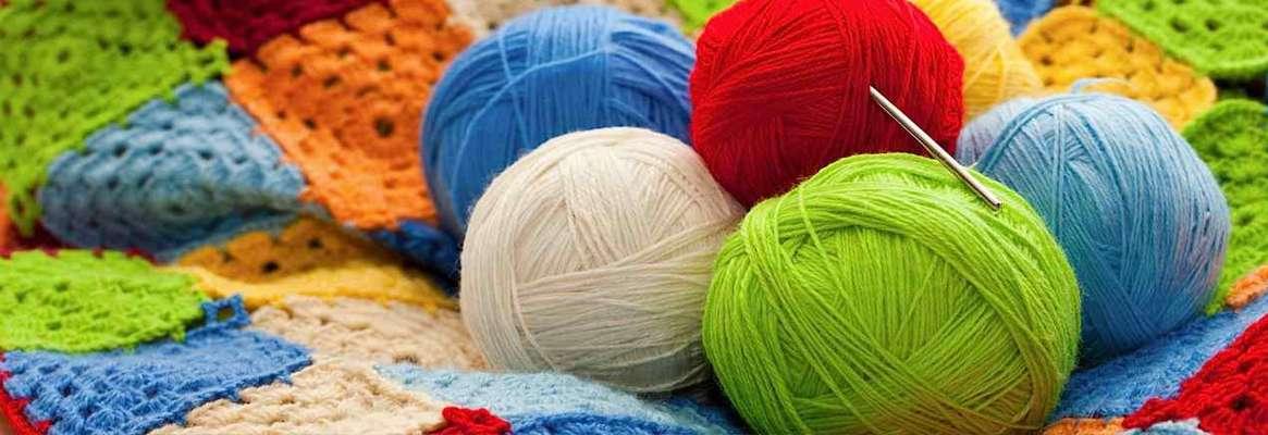 All about Crochet Yarn