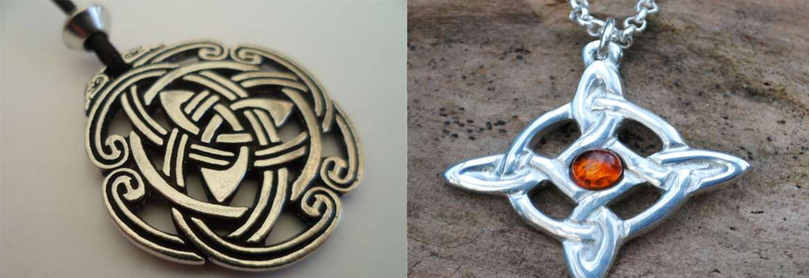 Celtic Jewellery - A Beautiful Mystery Unraveled