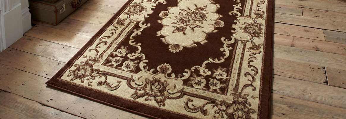 Machine Made Rugs And Carpets