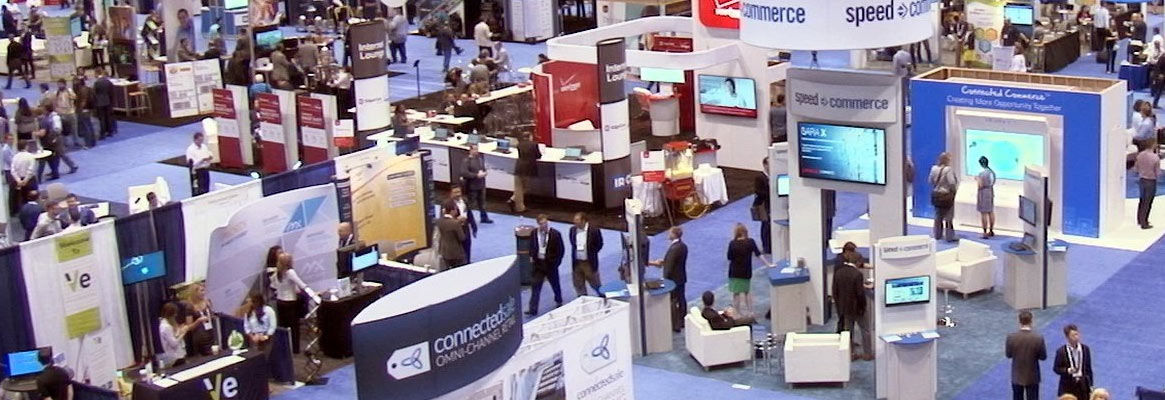 Golden Rules to Make Your Trade Show Investment a Success