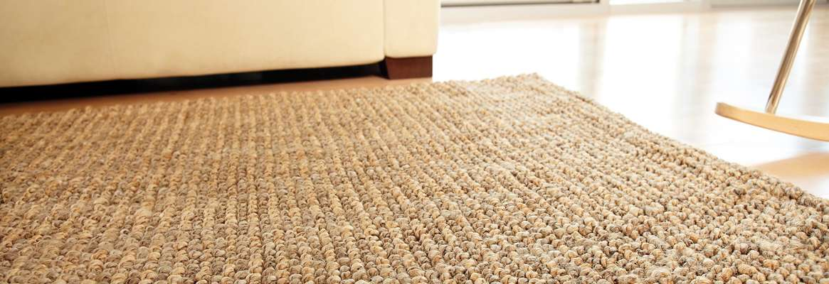 Jute and Bamboo Rugs