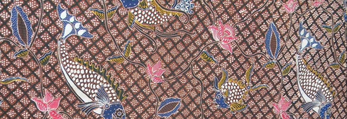 Batik Industry Embraces Modernization