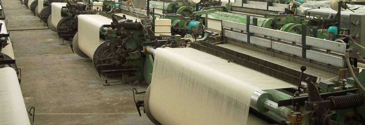 Growth of Textile Industry in Pakistan