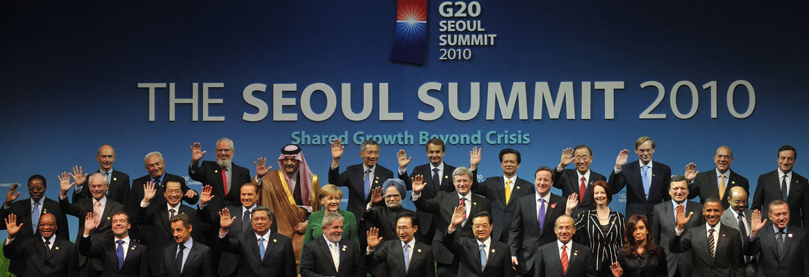 Glimpses of the G20 Summit: Achievements and Results