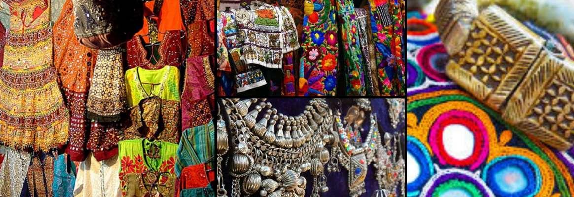 Trends in Handicrafts Sector