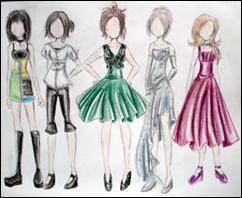 Fashion Designers Fashion Industry Designers Clothing Fashion Designers Apparel Fashion Designers Fibre2fashion Fibre2fashion
