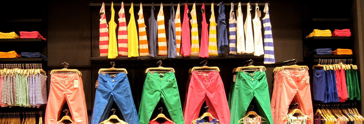 Indian Apparel Exporters seek Government Advocacy