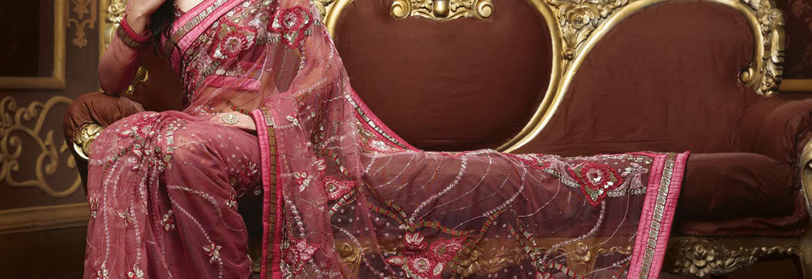 The Traditional Indian Saris