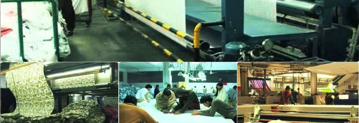 Pakistan Textile Industry: A Major Player in the Recovery of the Global Textile Industry