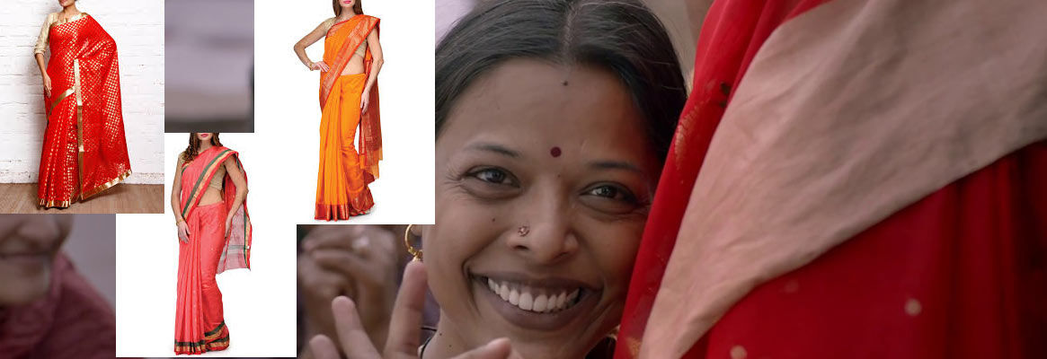 Smiling Face of Chanderi Weavers(A Full Circle)