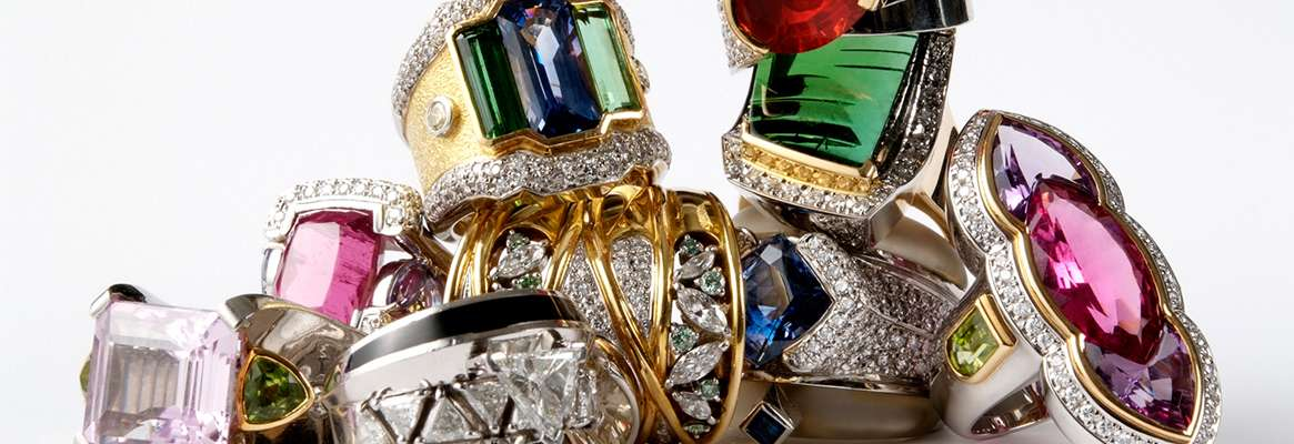 International Jewellery Trends