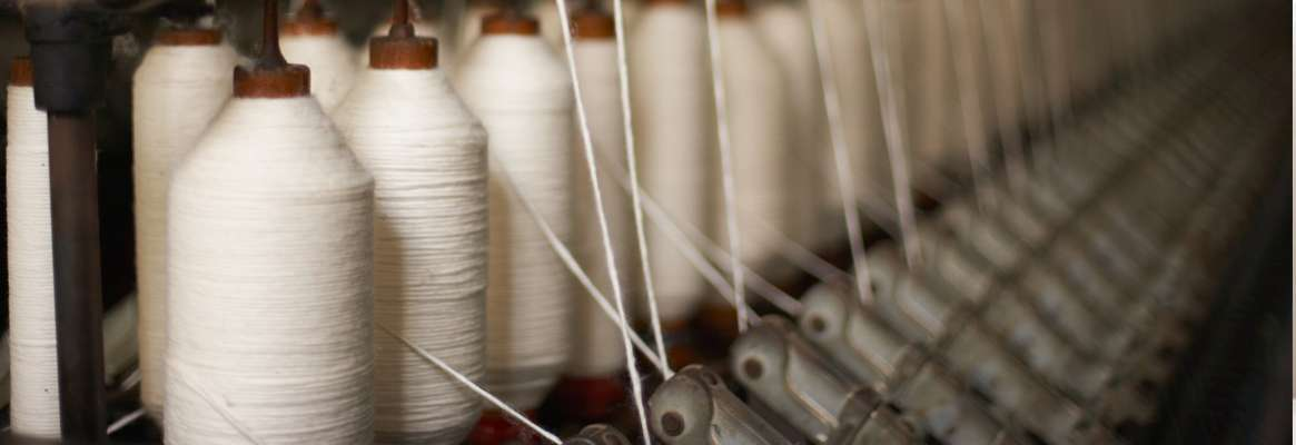 Overview of Indian Spinning Industry