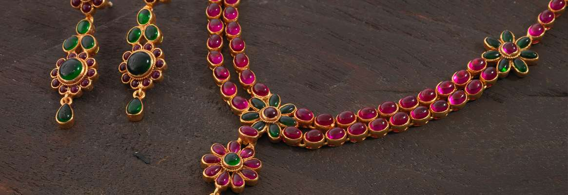 Indian Jewelry - A Unique Blend of Tradition and Fashion