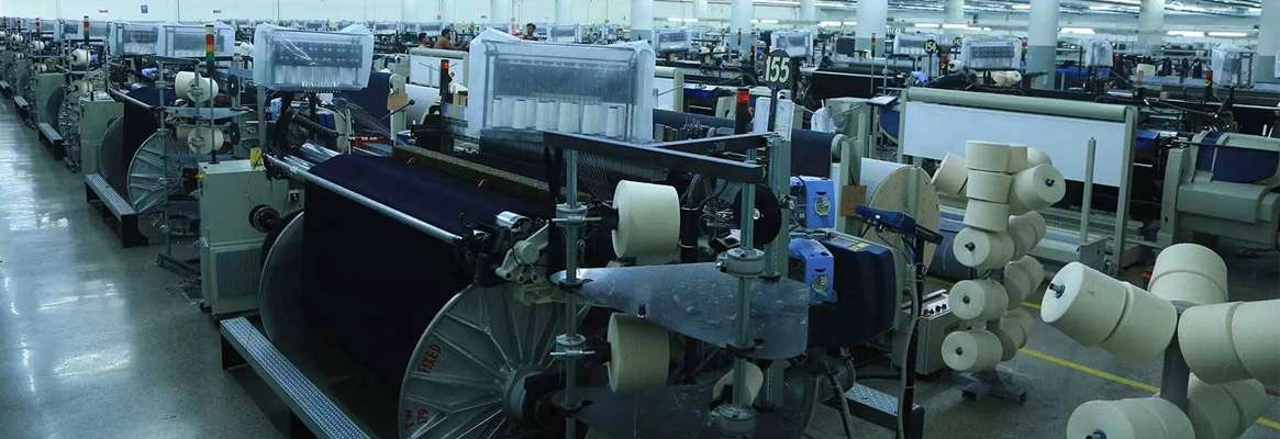 Technology of Denim Production: Part - II