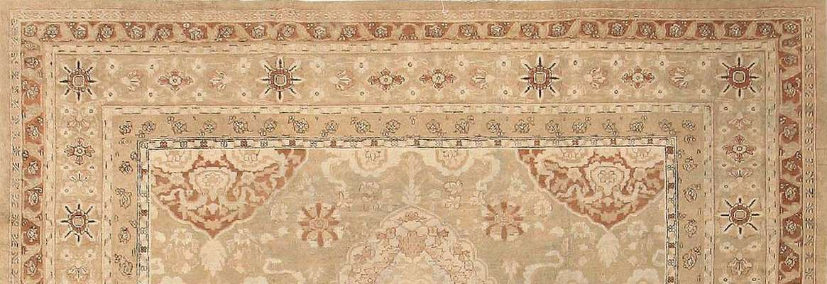 Study of Hand-Knotted Carpet Industry of Rajasansi