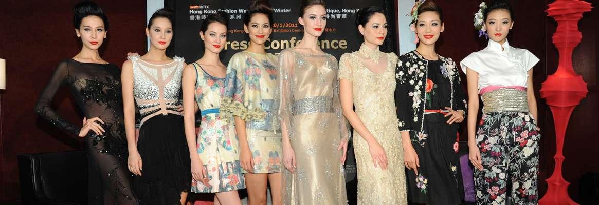 Expanded Hong Kong Fashion Week
