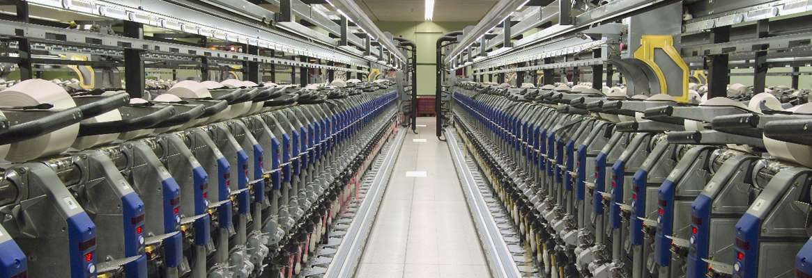 Italian Textile Machinery Industry