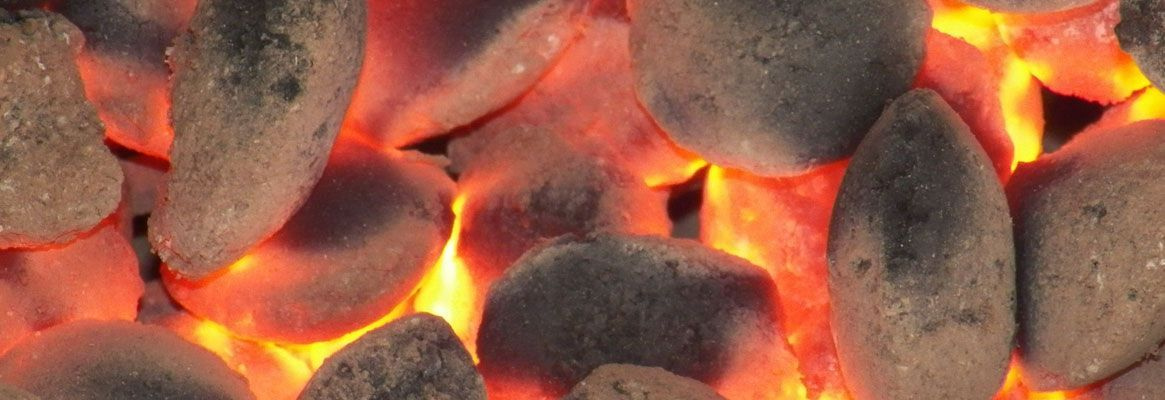 Briquette - An Alternative Fuel for the Boilers in Silk Industry