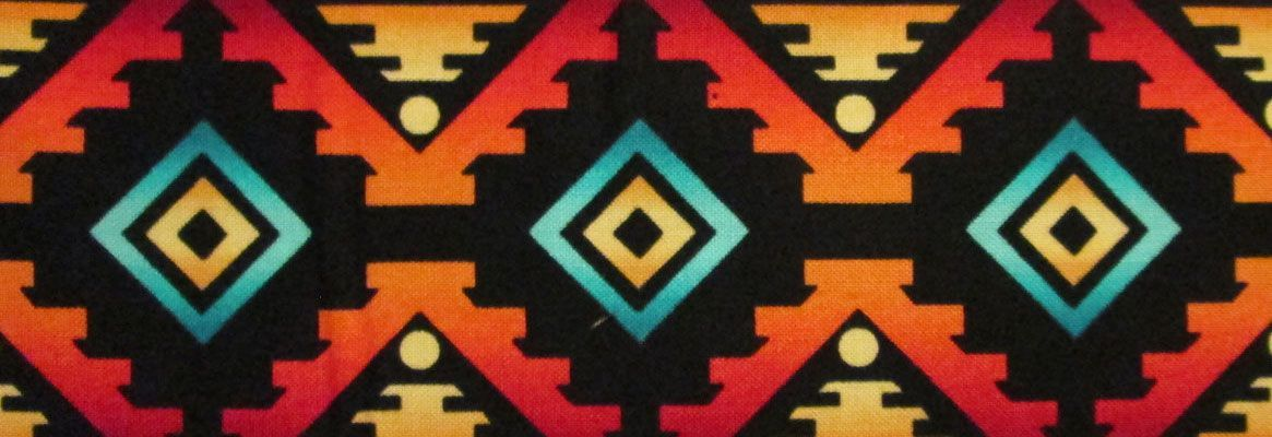 The Creative Weavings of the Southwest Zapotec Indians