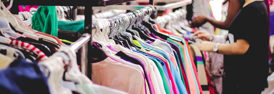 The common man - does he have the right to reasonable priced clothing?